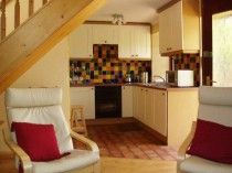 Belmont Stables Cottage, Dumfries, Dumfries & Galloway, Scotland