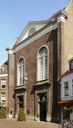 Augustijnenkerk, Dordrecht - bewri
