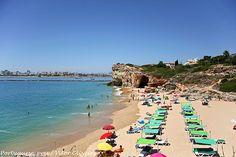 Praia do Pintadinho - Portugal