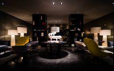 Amsterdam Hotel Art - tour