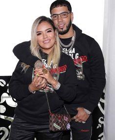 Latin Artists, Music Artists, Anuel Aa Wallpaper, Nicki Minaj Videos, Tumblr Couples, Relationship Goals Pictures, Latin Music, Perfect Date, Future Boyfriend