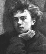 Poemas da página que falta: Rimbaud