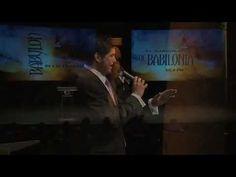 Babylon Rising (Part 1 of Series) - (Pastor John Bradshaw)