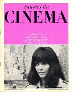 Cahiers du Cinéma  182