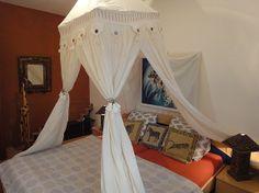 Schlafzimmer Toddler Bed, Glamour, Curtains, Furniture, Home Decor, Bedroom, Child Bed, Blinds, Decoration Home