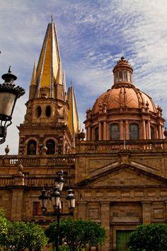 A guide to beautiful and often overlooked Guadalajara, Mexico.