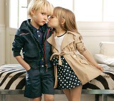 Silvian Heach Kids