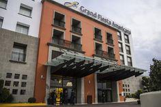Este es el octavo hotel que Grupo Posadas con esta marca