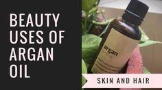 Beauty Uses of Argan Oil For Skin and Hair | Aarushi Jain