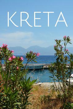 Kreta, Griechenland