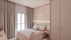 Curtains, Bedroom, Architecture, Instagram, Furniture, Design, Home Decor, Head Boards, Bedrooms