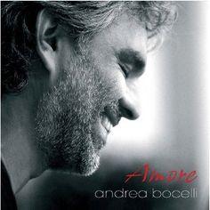 Bocelli. Best album.