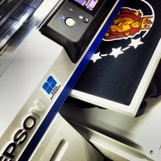 Epson DTG in Asia Apparel Singapore.asia Channel partner of Epson Direct to Garment printer Singapore & Malaysia. Singapore Malaysia, Textiles, Epson, Direct To Garment Printer, Asia, Channel, Printing, Technology, Textile Printing