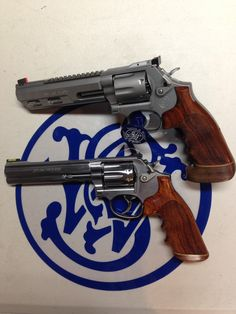 Smith and Wesson 617 and 686 Revolver Pistol, Handgun, Firearms, Smith And Wesson Revolvers, Smith N Wesson, Target Paint, Jeep Seats, Steel Targets, Guns Dont Kill People