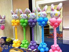 Image result for easter balloon carrott