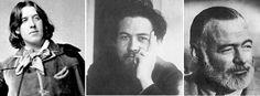 Ecco il test per scoprire quale scrittore classico è la tua anima gemella