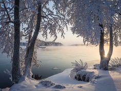 Riihisaari #Riihisaari #Savonlinna #Finland #LakeSaimaa photo by Jorma Hevonkoski - Satu Karlin (@KarlinSatu) | Twitter