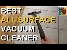 How I Clean My House | Best All Surface Vacuum | Allergies & MCS | Colorful…