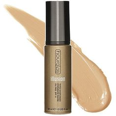 Hourglass Illusion Tinted Moisturizer Oil Free SPF 15 Size 1 oz Color Light Beige - light beige/ for light to medium complexions with neutral undertones Tinted Moisturizer, Liquid Foundation, Light Beige, 1 Oz, Hourglass, Light Colors, Illusions, Neutral, Fragrance
