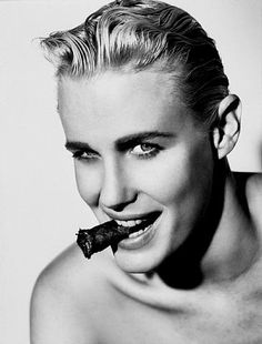 Daryl Hannah, Hollywood