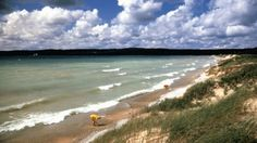 "Petoskey Beach named ""Best Lake Beach"" by The Weather Channel"