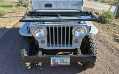 List it here on Barn Finds! Roy Rogers, Happy Trails, Barn Finds, Jeeps, Antique Cars, Vintage Cars, Jeep