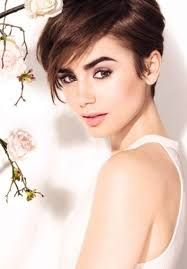 Image result for lily collins 2016