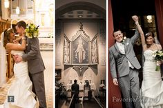 The Cathedral Basilica | Florida St Augustine Wedding Photographers | © Favorite Photography