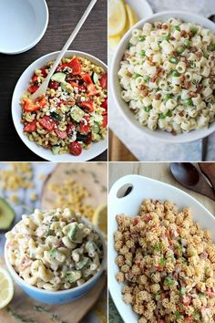 4 Ways to Get Your Fill of Macaroni Salad This Summer — Delicious Links