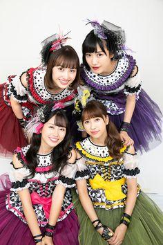 Innocent Girl, Japan Girl, Dragon Ball Z, Momoiro Clover, Harajuku, Captain Hat, Snow White, Geek Stuff, Disney Princess
