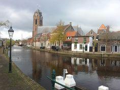 Oudewater in Utrecht