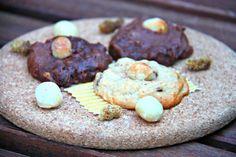 Menu, Cookies, Food, Menu Board Design, Crack Crackers, Biscuits, Essen, Meals, Cookie Recipes