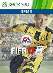 EA SPORTS™ FIFA 17 letölthető demó