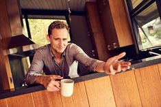 Tom Hiddleston photo gallery - page #13 | Celebs-Place.com
