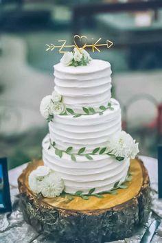 Wedding Cake Topper - HEART, Wedding Cake Decoration by AntoArts - Ideal Wedding Ideas White Wedding Cakes, Beautiful Wedding Cakes, Beautiful Cakes, Dream Wedding, Cake Wedding, Wedding Shoes, Wedding Rings, Best Wedding Cakes, Wedding White