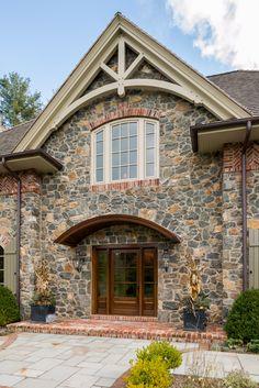 Fox Hollow Residence | Archer & Buchanan Architecture, LTD.