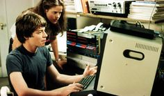 War Games - Loved this movie!