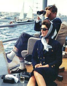 John+Jackie+Kennedy