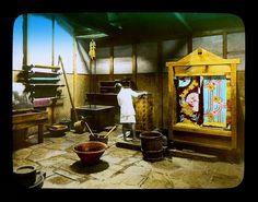 DYING KIMONO FABRICS -- Textile Art for Geisha and Maiko | Flickr – Condivisione di foto!
