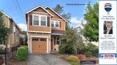 Thom Butt's listing at 2421 SE 61st Avenue, Portland Oregon
