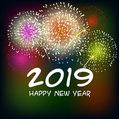 Sylvester 2019 Spruche Pinterest Happy New Year 2019 New Year