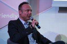 Josselin Ollier, Directeur des Systèmes d'Information, Celio