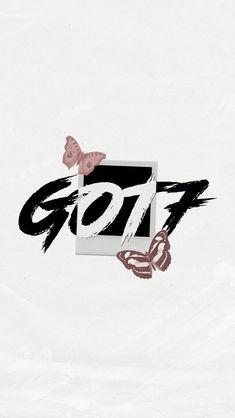 GOT7 portadas