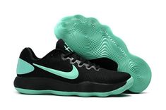 34331280250d1 Now Buy Nike Hyperdunk 2017 Low Black Lake Blue For Sale Save Up From Outlet  Store at Nikelebron.