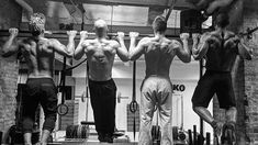 Use these six exercises to build a bulletproof upper back.