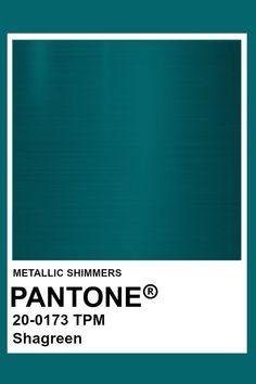 Shagreen #Metallic #Pantone #Color  #color #metallic #pantone #shagreen Pantone Swatches, Color Swatches, Pantone Colour Palettes, Pantone Color, Color Patterns, Color Schemes, Armadura Medieval, Colour Board, Metallic Colors