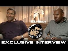 http://www.joblo.com Denzel Washington Antoine Fuqua Interview - The Equalizer (HD) 2014 A man believes he has put his mysterious past behind him and has ded...