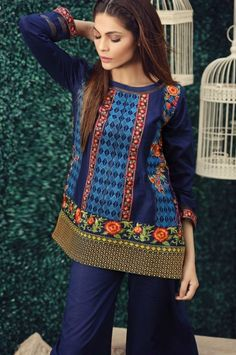 valentine's day pakistani dresses