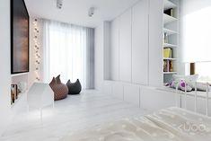 Una habitación infantil sencilla pero coqueta