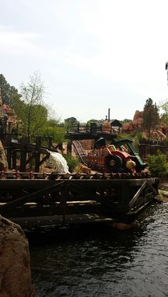 Thunder Mountain is open again